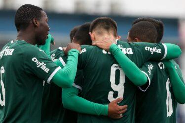 Palmeiras estreia na Copinha diante do União Rondonópolis