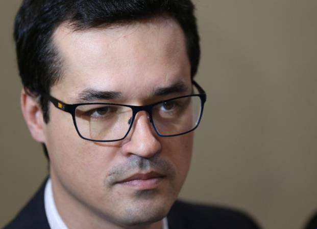 Ministério Público desarquiva reclamação disciplinar contra Deltan Dallagnol