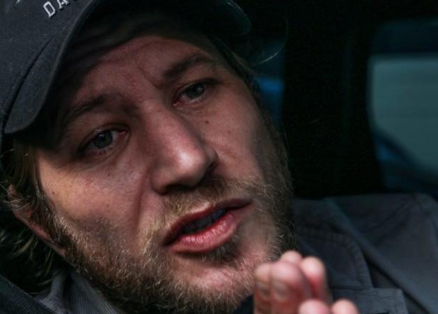 Diego Alemão é indiciado por vários crimes após acidente de trânsito em Curitiba