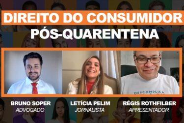 Direito do consumidor pós-quarentena