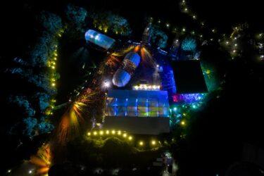 Warung Day Festival Curitiba: evento reúne o melhor da música eletrônica na Pedreira Paulo Leminski