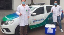 Doação de órgãos: Paraná mantém a liderança mesmo durante a pandemia
