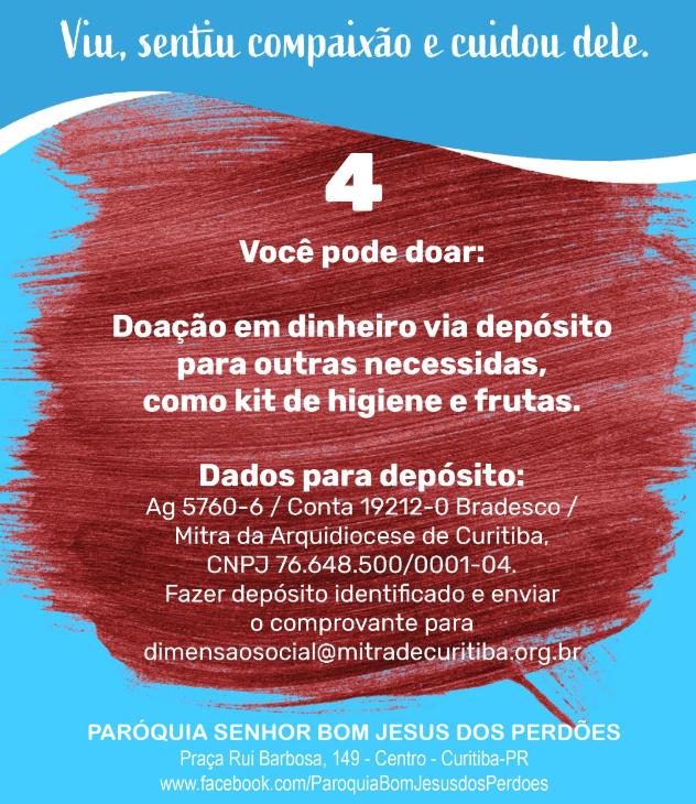 paroquia-curitiba-jovens-ajudar-alimentar-populacao-rua