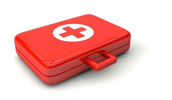 Confinamento: quais produtos de primeiros socorros é preciso ter em casa
