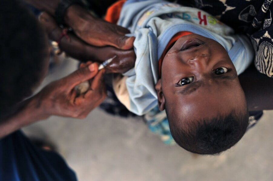 Doenças na infância: os principais perigos em não vacinar o seu filho