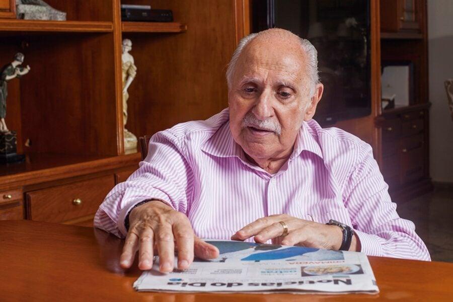 Mário Petrelli: veja algumas das principais ideias e pensamentos do visionário comunicador