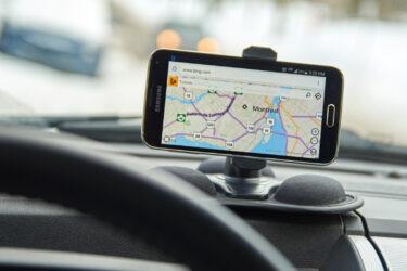 Aparelhos de GPS podem falhar neste sábado (6)