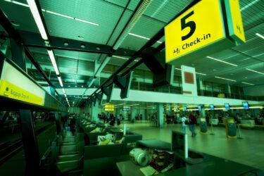Autoridades mexicanas apreendem 3,3 milhões de dólares no aeroporto