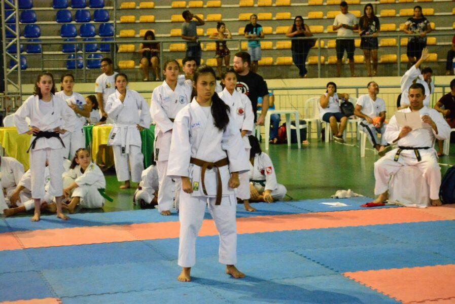 Campeonato Brasileiro de Karatê