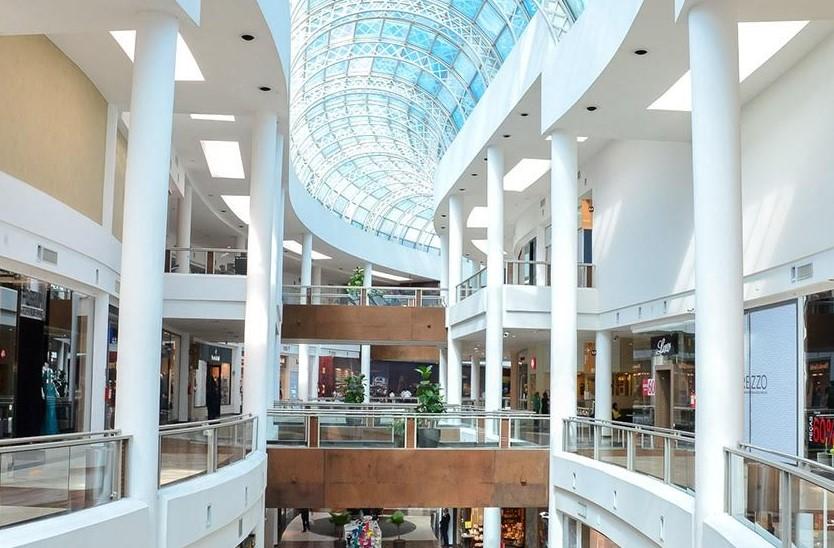Shopping Crystal retoma operação na próxima segunda-feira
