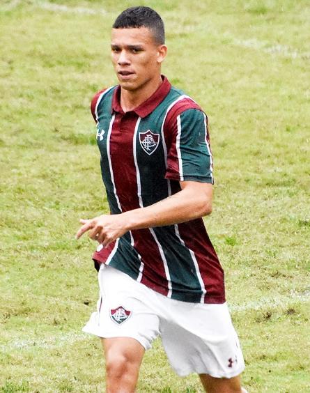 Fluminense vence Vilhenense-RO e encaminha classificação na Copinha