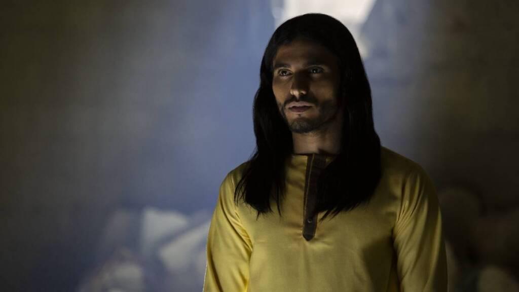 Messiah – Penitenciária processa Netflix por difamação