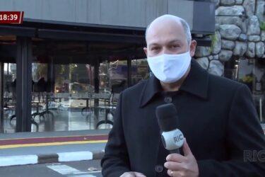 Diversão sem máscara: vídeos mostram bar lotado e até briga em Foz