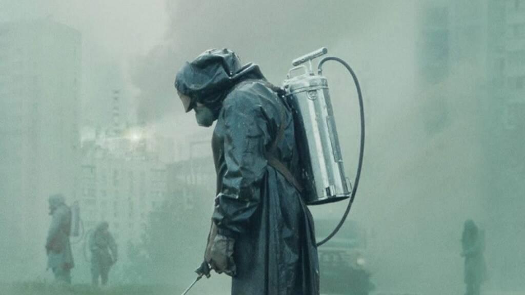 Diretor de Chernobyl fará nova minissérie, The Magus