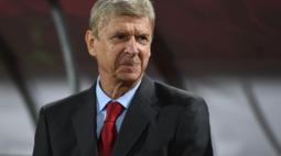 Arsene Wenger diz que não quer mais pisar no estádio do Arsenal