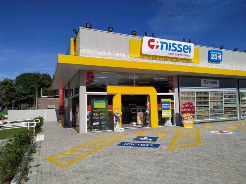 Rede de farmácias Nissei anuncia vagas de emprego em Curitiba e RMC