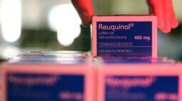 OMS espera resultado sobre estudo da hidroxicloroquina para combater o coronavírus