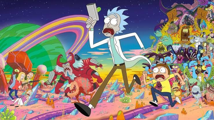Homem-Formiga 3 conta com roteirista de Rick & Morty