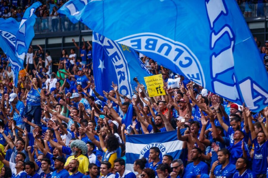 Às vésperas de eleição, Cruzeiro apresenta déficit de R$ 384 milhões em 2019