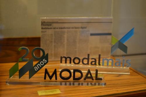 ModalMais: Lançamento SP500