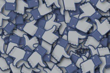 Facebook deixa de mostrar número de curtidas das postagens