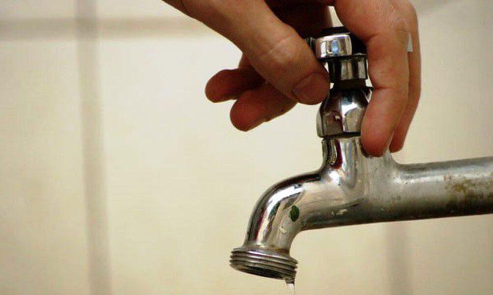 Confira o calendário do rodízio de água em Curitiba e RMC de quarta-feira (8) a sábado (11)