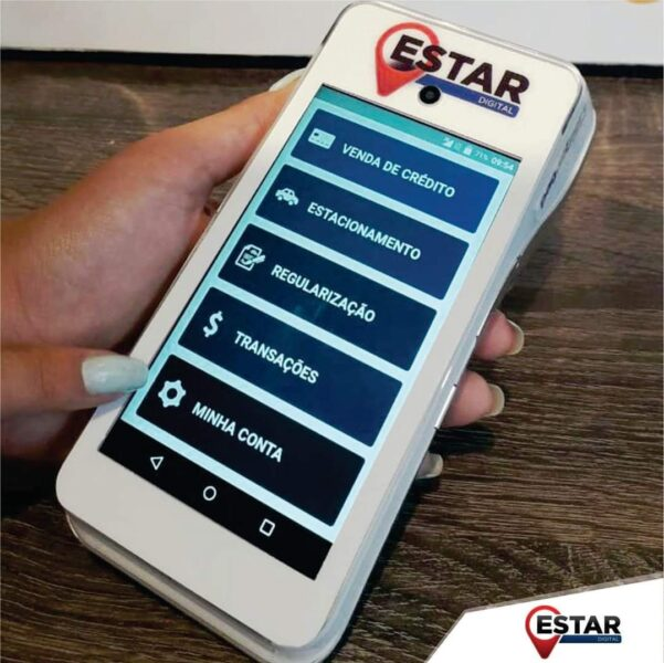 Estar Digital: diretor afirma que eficiência fiscalizatória aumenta com o app
