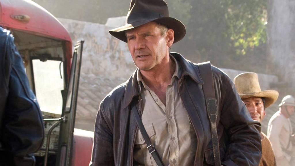 Indiana Jones 5 – Harrison Ford quer o sucesso dos longas da Marvel