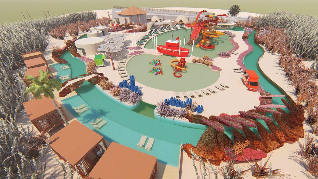 UAU! Resort de Maceió investe R milhões em parque aquático!