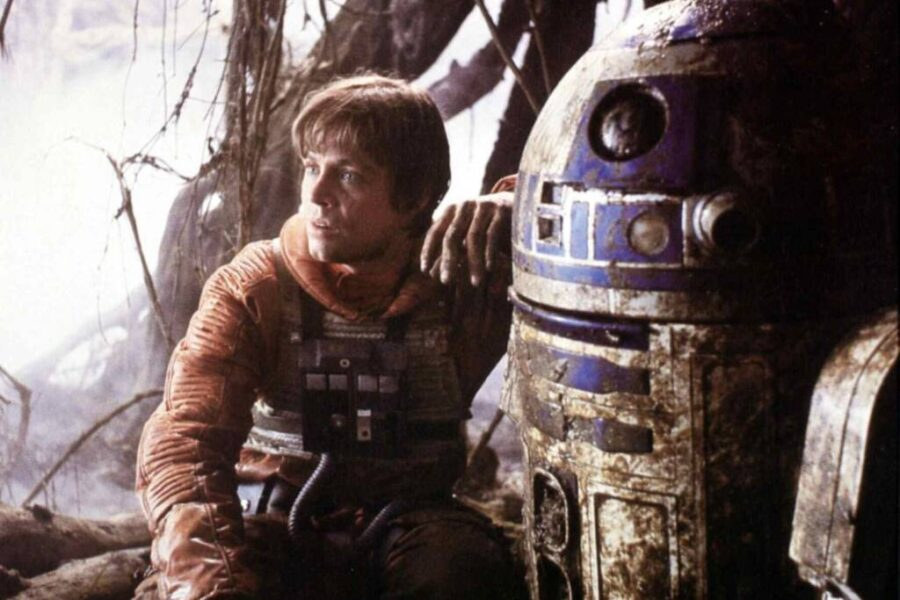 Star Wars – Mark Hamill fala sobre furo de roteiro no Twitter