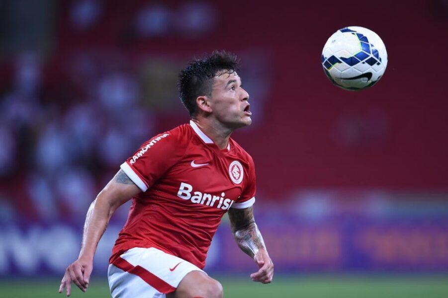 Inter faz proposta para repatriar Aránguiz, que já pode assinar pré-contrato