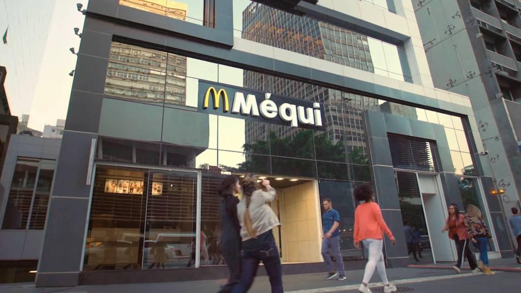 McDonald's vira 'Méqui' – vem entender!