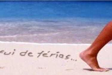 Planeje suas férias