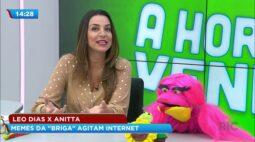Confira as notícias dos famosos na 'Hora da Venenosa' -27/05/2020