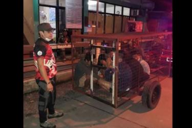 Filipinas impõe duras punições para quem viola a quarentena da Covid-19