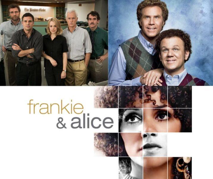 Record TV: Confira a programação de filmes dos dias 28 a 02/05