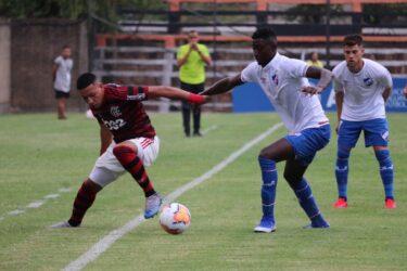 Flamengo garante vaga no Mundial de Clubes e embolsa R$ 50 milhões