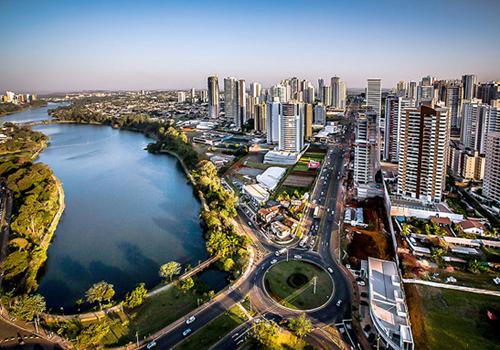 Panorama da Inovação no Paraná: episódio Londrina