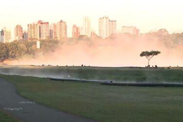 Frio em Curitiba: capital amanhece com 6ºC; veja previsão do tempo!