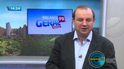 Balanço Geral Maringá Ao Vivo |  Assista à íntegra de hoje –  26/05/2020