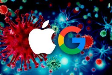 Coronavírus e a Vigilância Digital da Google e da Apple.
