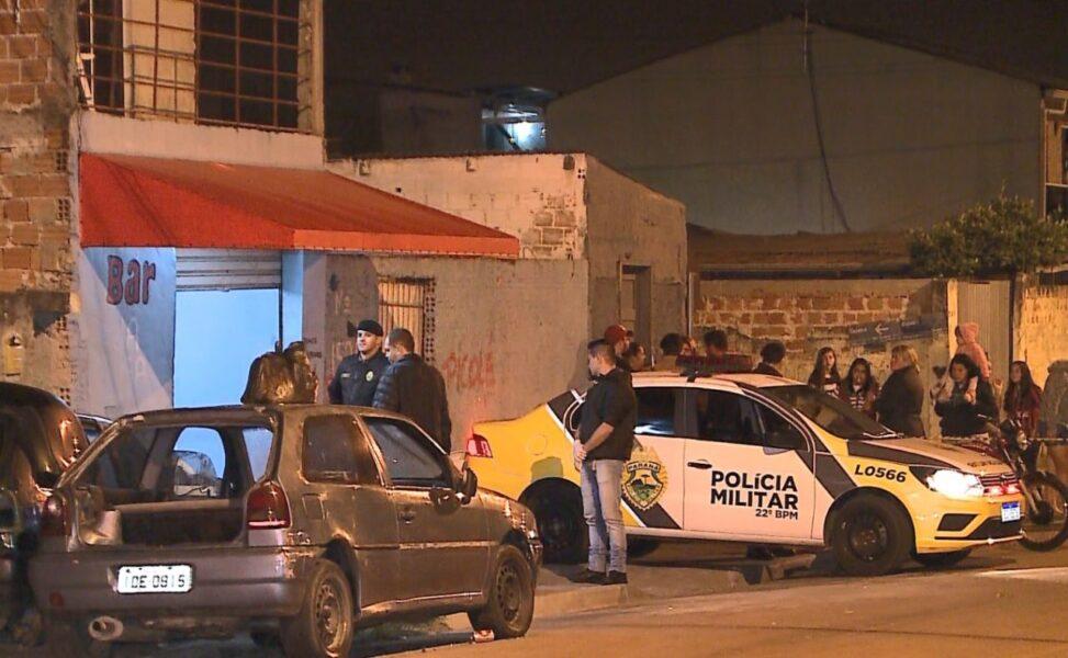 Homem é assassinado após ameaçar traficante em Pinhais, na RMC