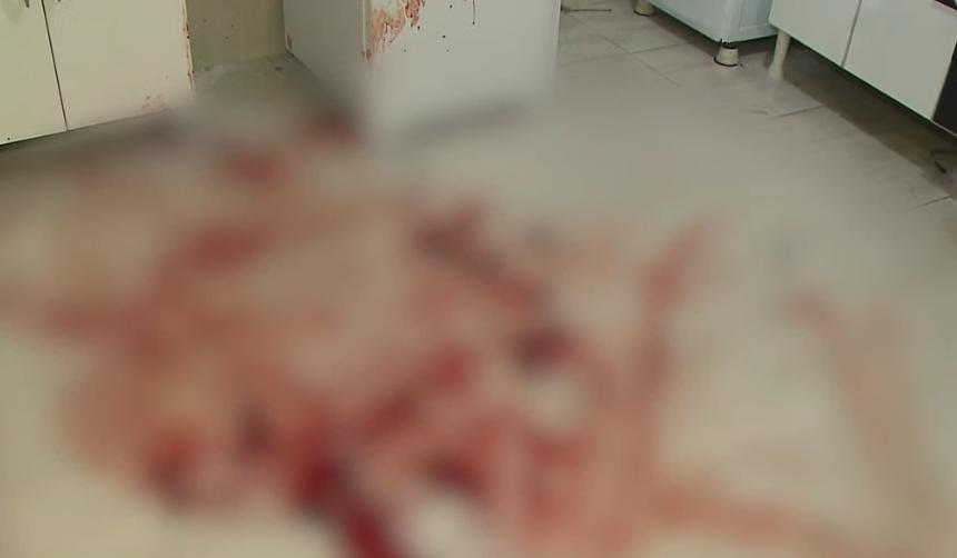 Para salvar esposa grávida, homem desarma bandido e o mata com facada, em Curitiba