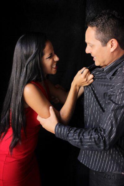O vocabulário ofensivo pode destruir um casamento