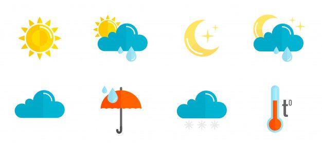 Previsão do tempo para o feriado em Maringá e região