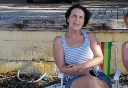 Familiares acreditam que idosa foi assassinada em Pontal do Paraná
