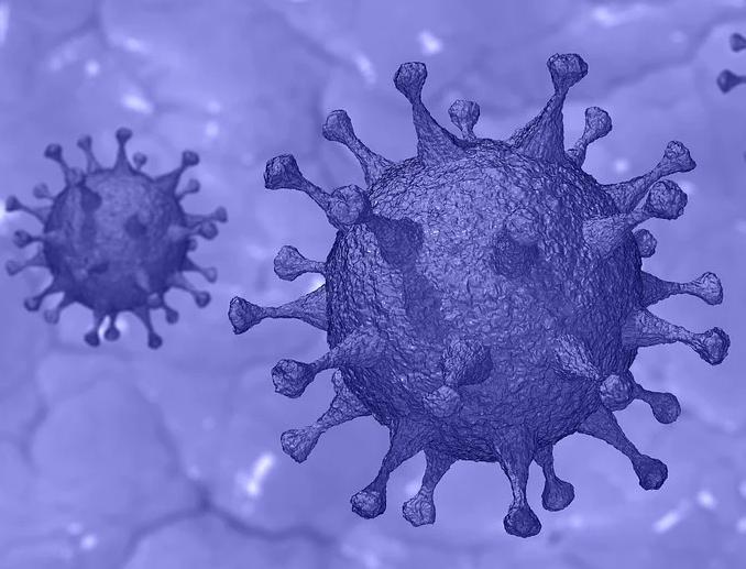 Idoso morre em decorrência do novo coronavírus em Cascavel