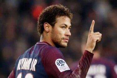 Neymar diz que esperava vaias, mas lamenta: 'Será como jogar sempre fora de casa'