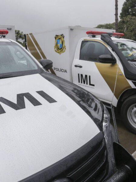 Homem é assassinado em loja de bebidas no Oeste do Paraná