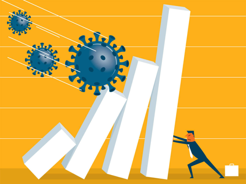 Como a pandemia está afetando o ecossistema das startups